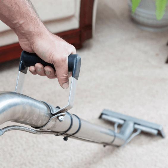 Carpet Cleaning Battle