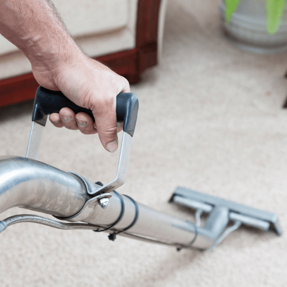 Carpet Cleaning Frant
