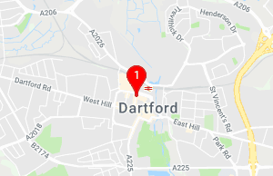 Carpet Cleaners Dartford