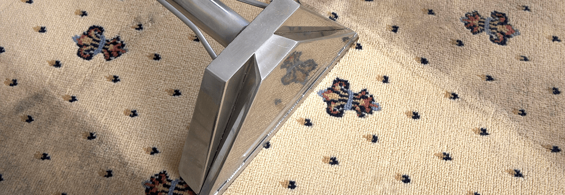 Professional Carpet Cleaners West Malling