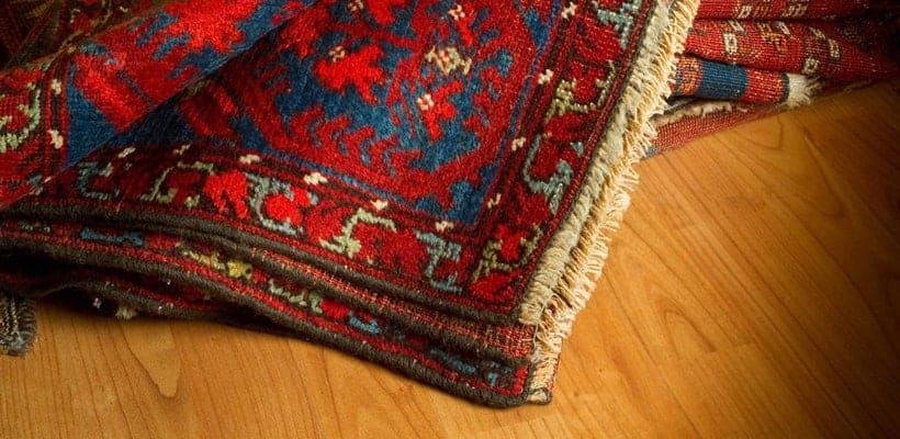 How To Choose A Good Quality Rug | AAAClean