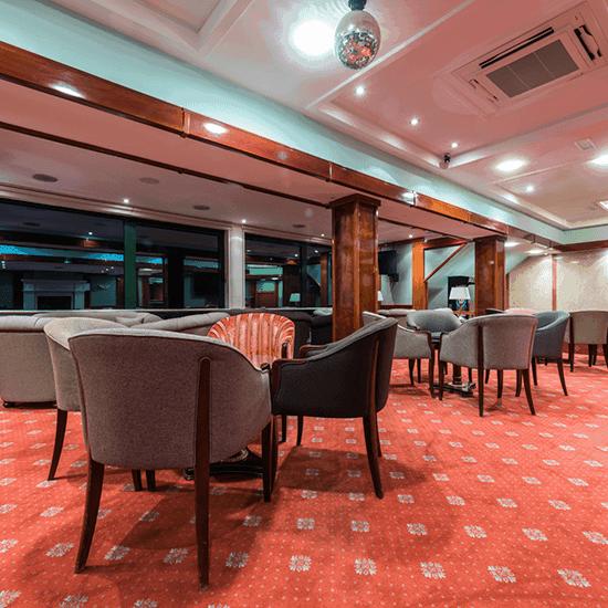 Commercial Carpet Cleaning Gillingham