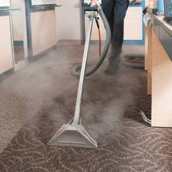 Commercial Carpet Cleaning Broadstairs